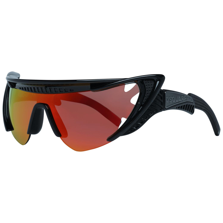 Dsquared² Women's Sunglasses Black DQ0328 0005U