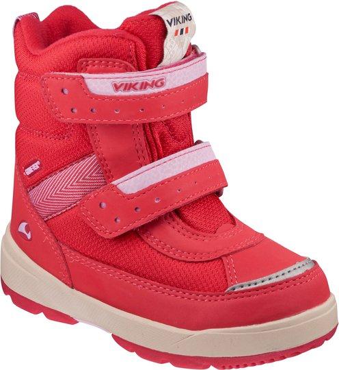 Viking Play II R GTX Sko, Pink 20