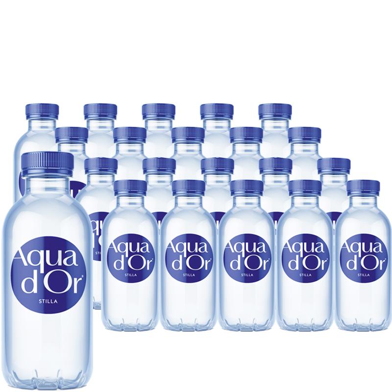 Stilla Naturligt Mineralvatten 20-pack - 51% rabatt