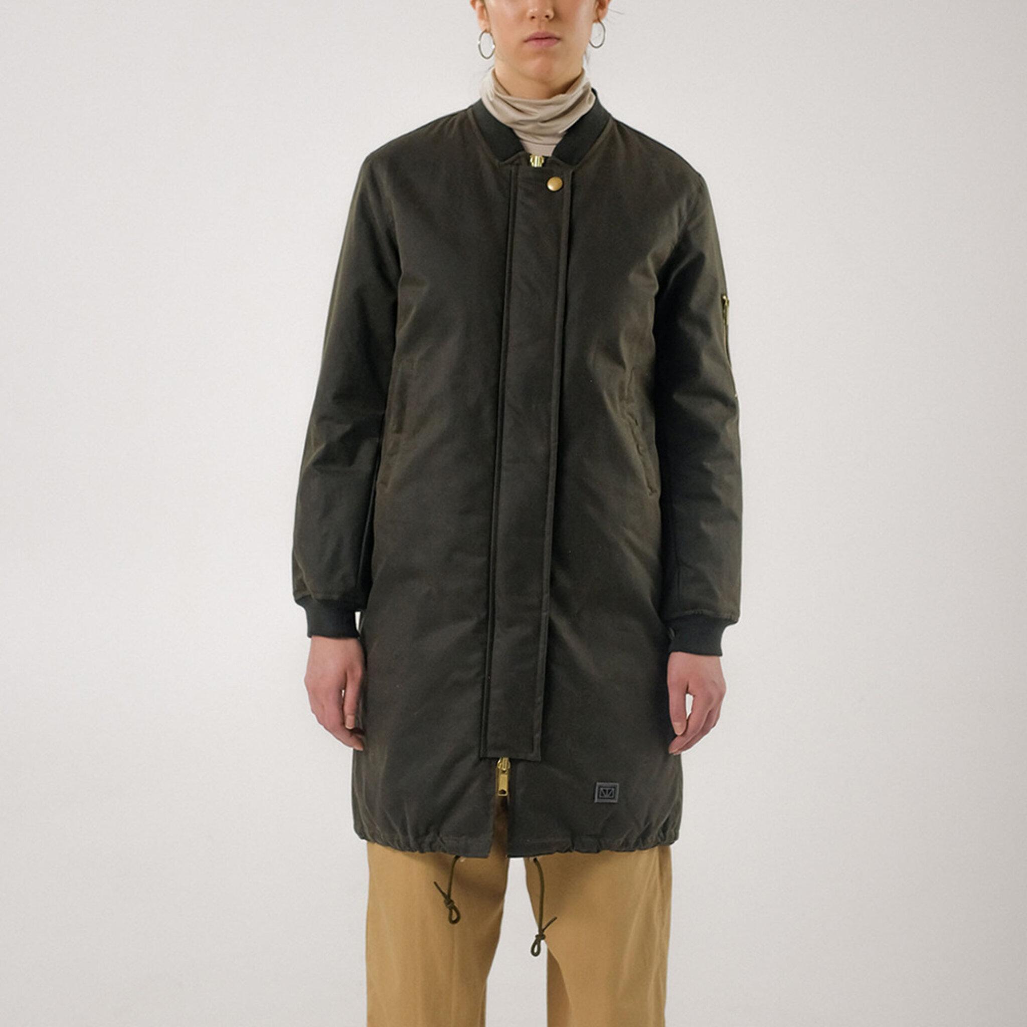 Jacket E.M Bomber