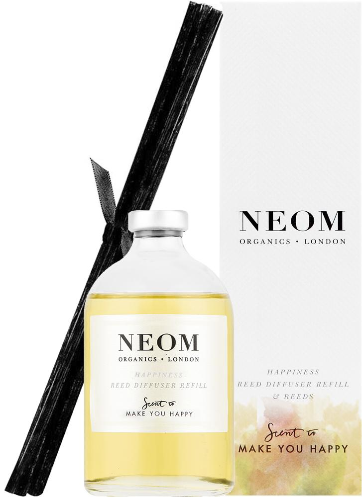 Neom Reed Diffuser Happiness Refill
