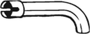 Pakoputki, Takana, FORD,MERCEDES-BENZ, 1379609