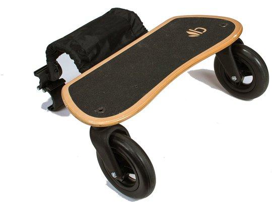Bumbleride Miniboard Ståbrett