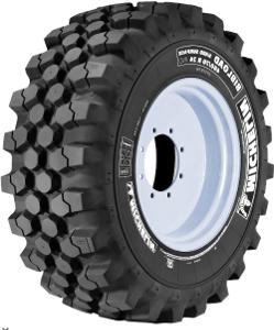 Michelin BibLoad HS ( 400/70 R20 149A8 TL kaksoistunnus 149B )