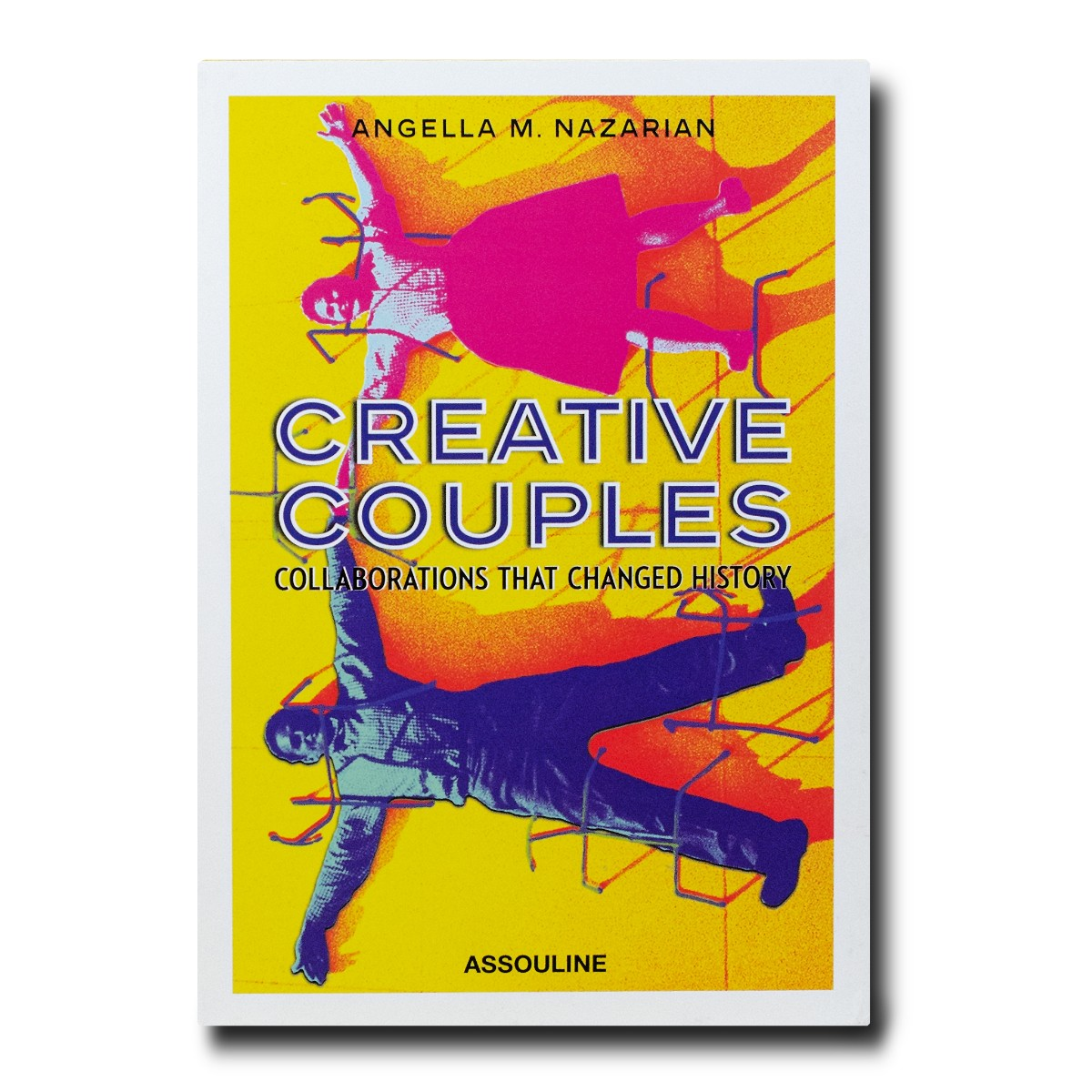 Assouline | Creative Couples: Collaborations That Changed History
