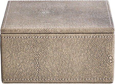 Sting Boks Sand 14x14 cm