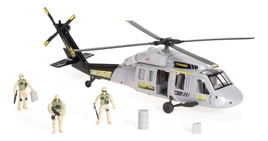 Battle Zone Black Hawk Helikopter