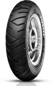 Pirelli SL26 ( 130/60-13 RF TL 60P takapyörä, etupyörä )