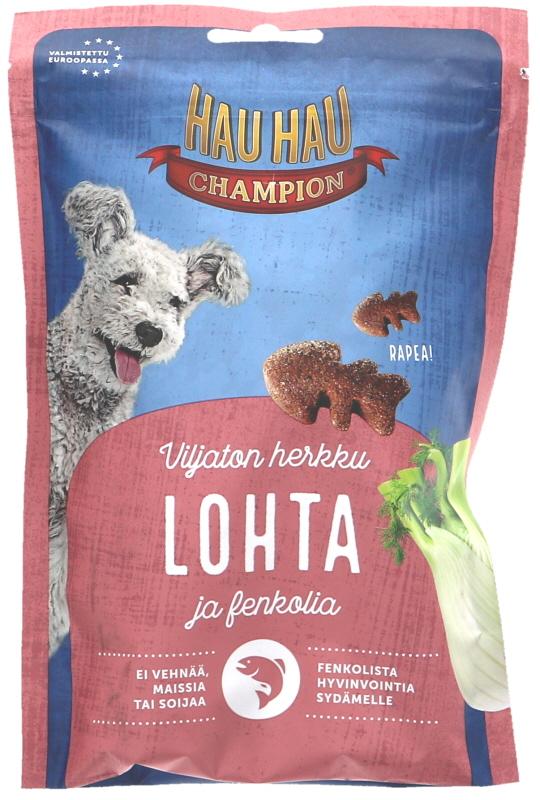 Koiranherkku Lohta & Fenkoli - 22% alennus