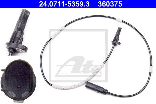ABS-anturi ATE 24.0711-5359.3
