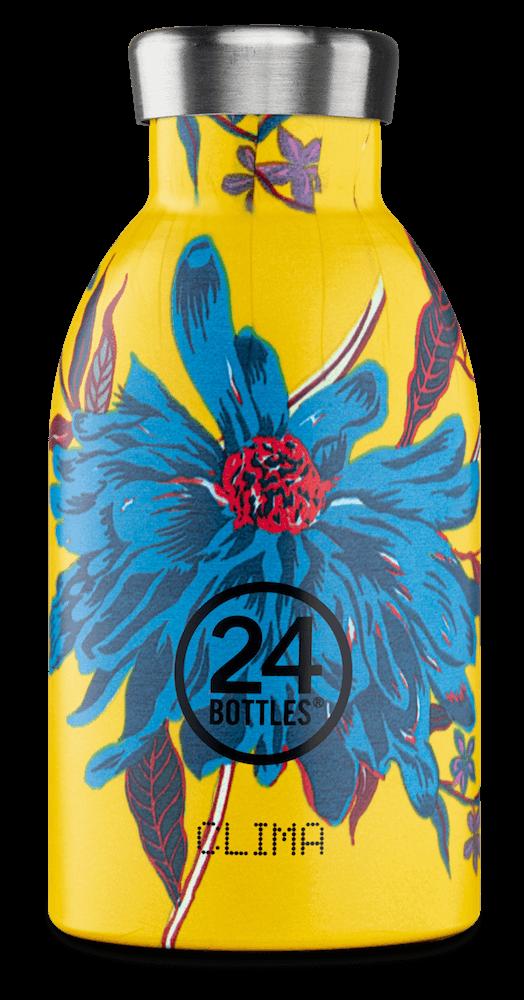 24 Bottles - Clima Bottle 0,33 L - Aster (24B420)