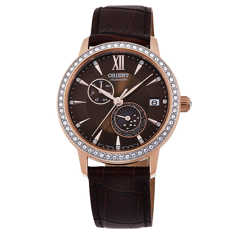 Orient Women's Watch Rose Gold RA-AK0005Y10B