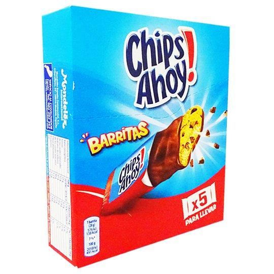 """Kakor """"Chips Ahoy!"""" 140g - 10% rabatt"""