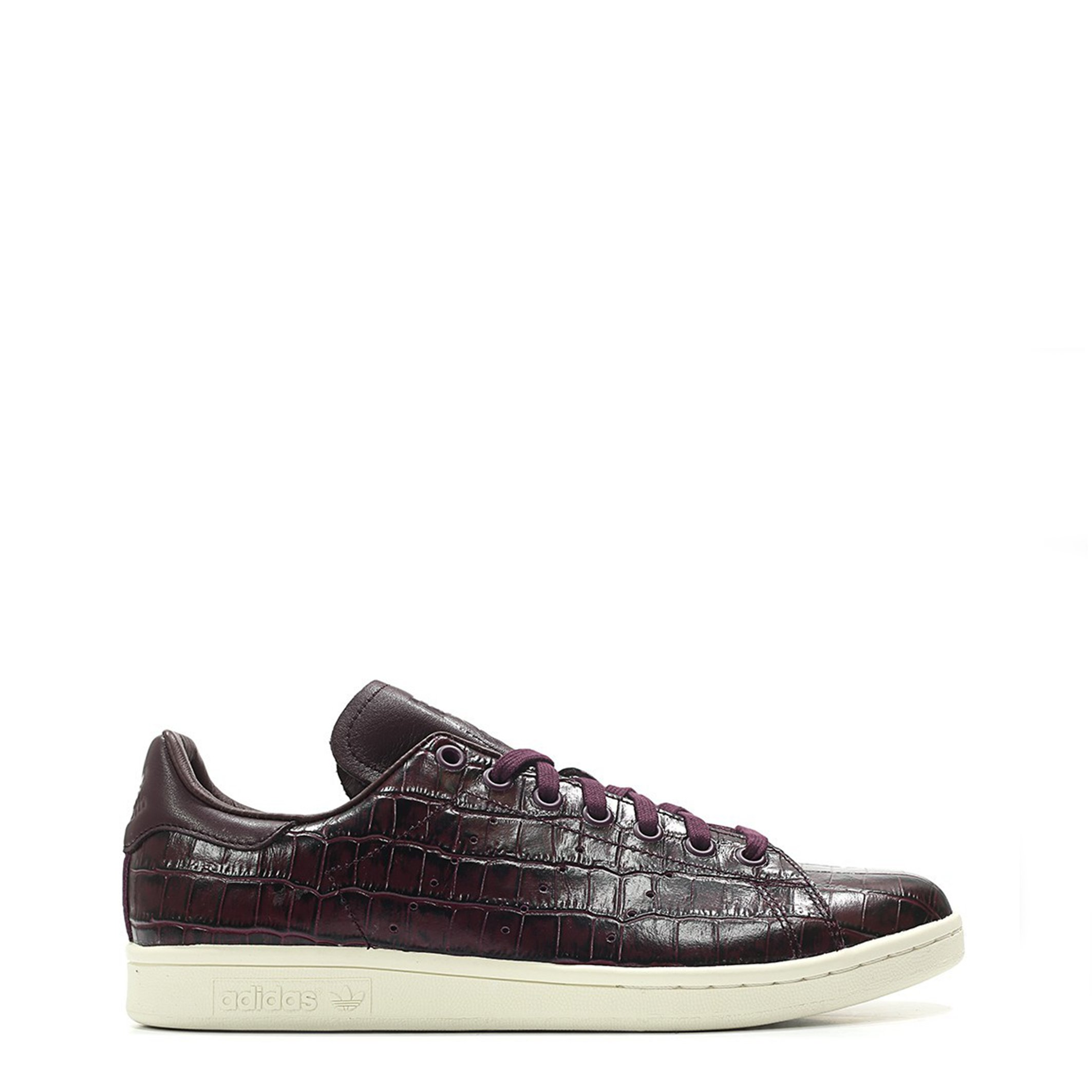 Adidas Unisex Stan Smith Trainers Various Colours - violet 3.5 UK