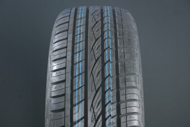 265/40R21 CONTINENTAL CROSS CONTACT UHP