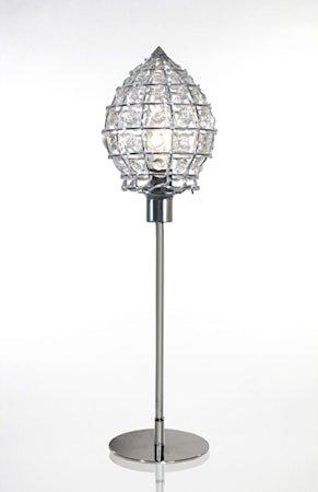 Bordlampe Mona Pinne Klar