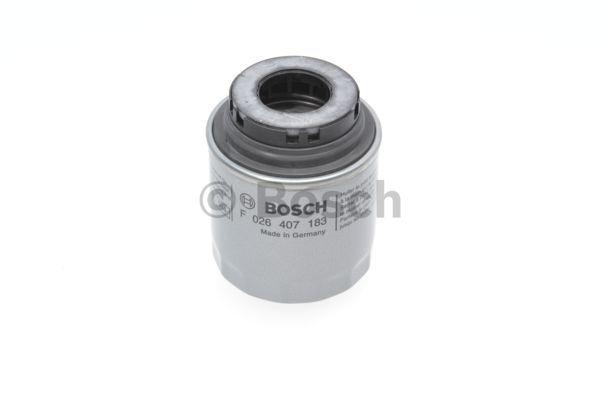 Öljynsuodatin BOSCH F 026 407 183