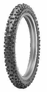 Dunlop Geomax MX 53 F ( 60/100-10 TT 33J etupyörä )