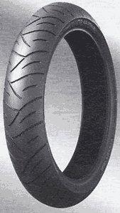 Bridgestone BT011 FE ( 120/70 R15 TL 56H M/C, Variante E, etupyörä )