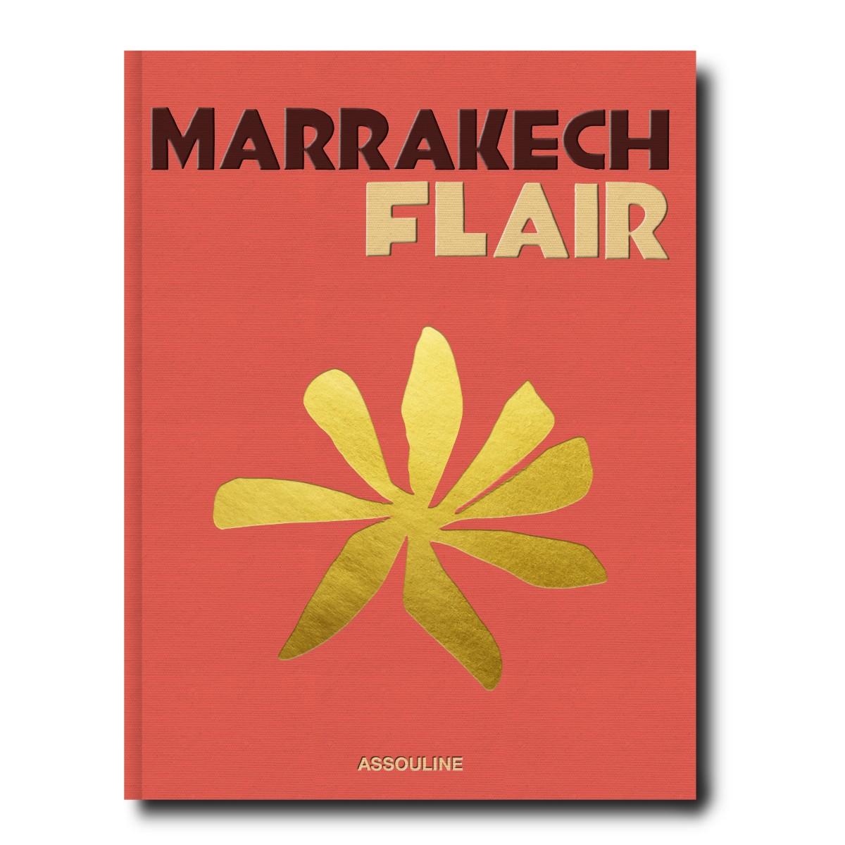 Assouline I Marrakech Flair