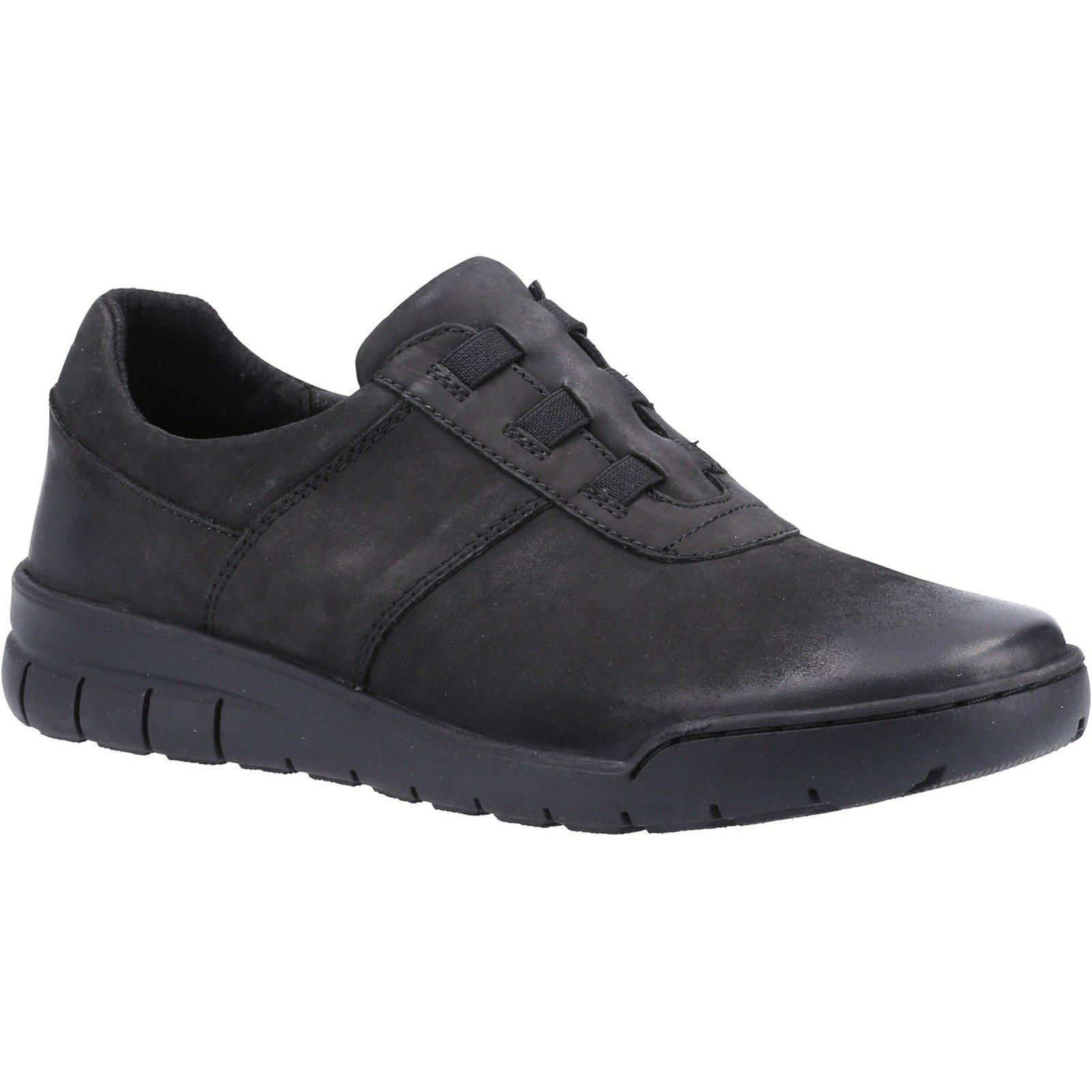 Fleet & Foster Women's Cristianos Slip On Shoe Various Colours 33015 - Black 3