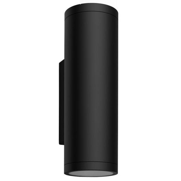 Philips Hue Appear Seinävalaisin musta, 8 W, 1200 lm