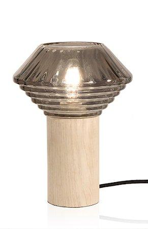 Bordlampe Edge Røyk