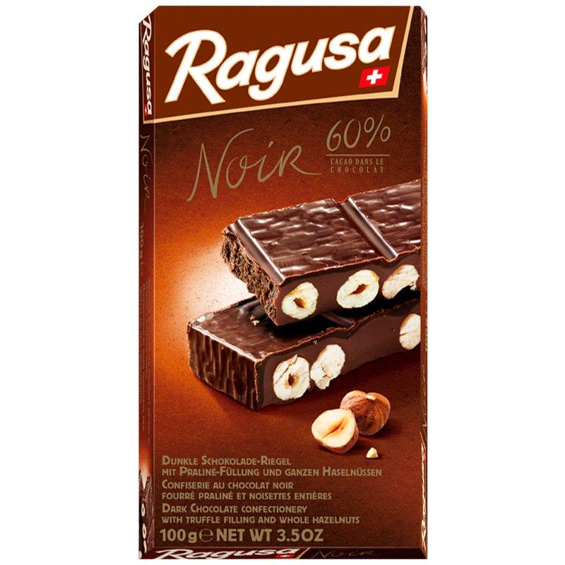 Mörk Chokladkaka Hasselnötter - 49% rabatt
