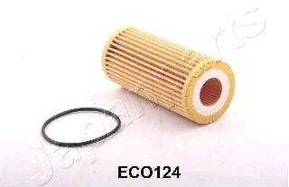 Öljynsuodatin JAPANPARTS FO-ECO124