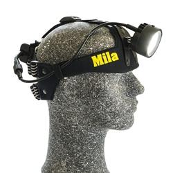 Mila Orion 2.0 Med Nackbatteri