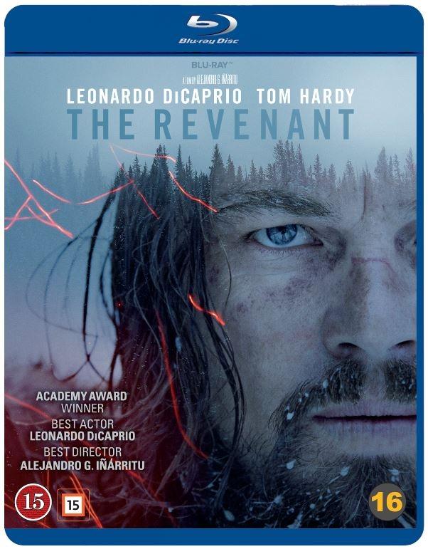 The Revenant (Blu-Ray)