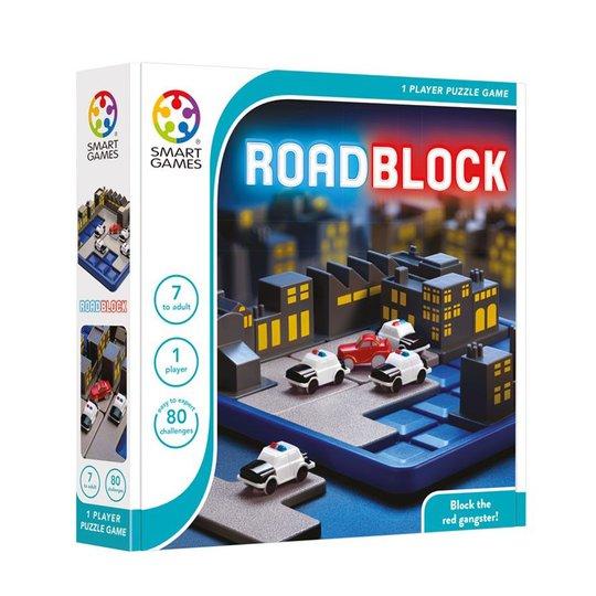 Smart Games Spill RoadBlock
