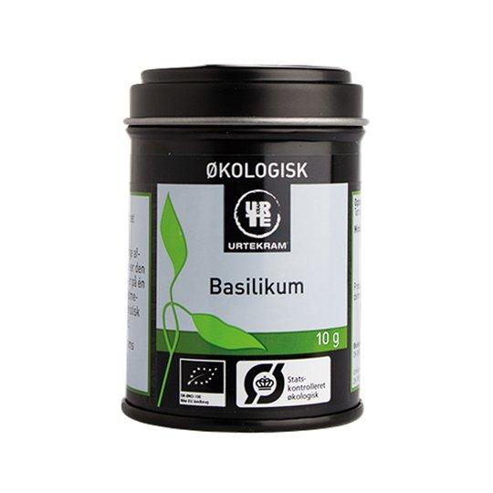 Basilika 10g - 40% alennus