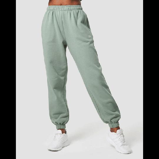 Essential Sweatpants, Sage Green
