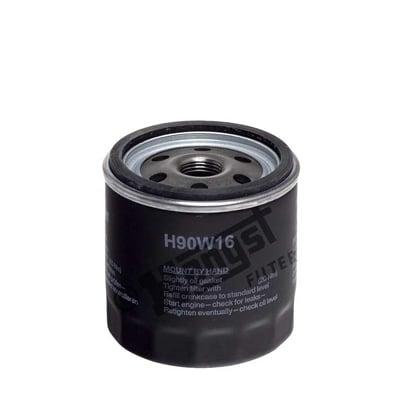 Öljynsuodatin HENGST FILTER H90W16