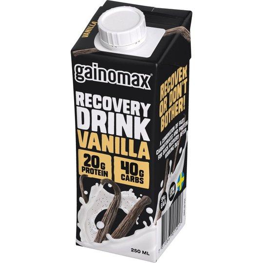 Recovery Vanilla - 28% rabatt