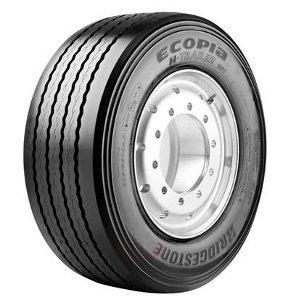 Bridgestone ECO HT1 ( 385/65 R22.5 160K kaksoistunnus 158L )
