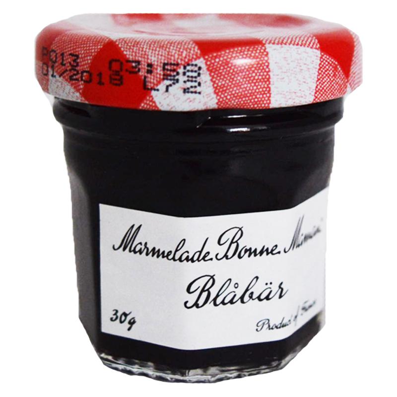 Marmelad Blåbär 30g - 57% rabatt