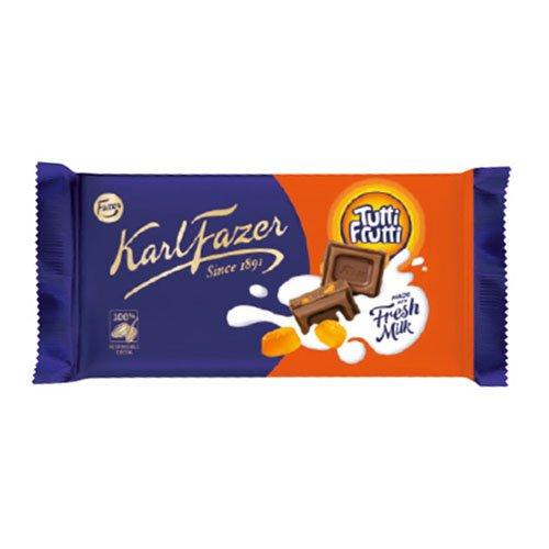 Karl Fazer Tutti Frutti