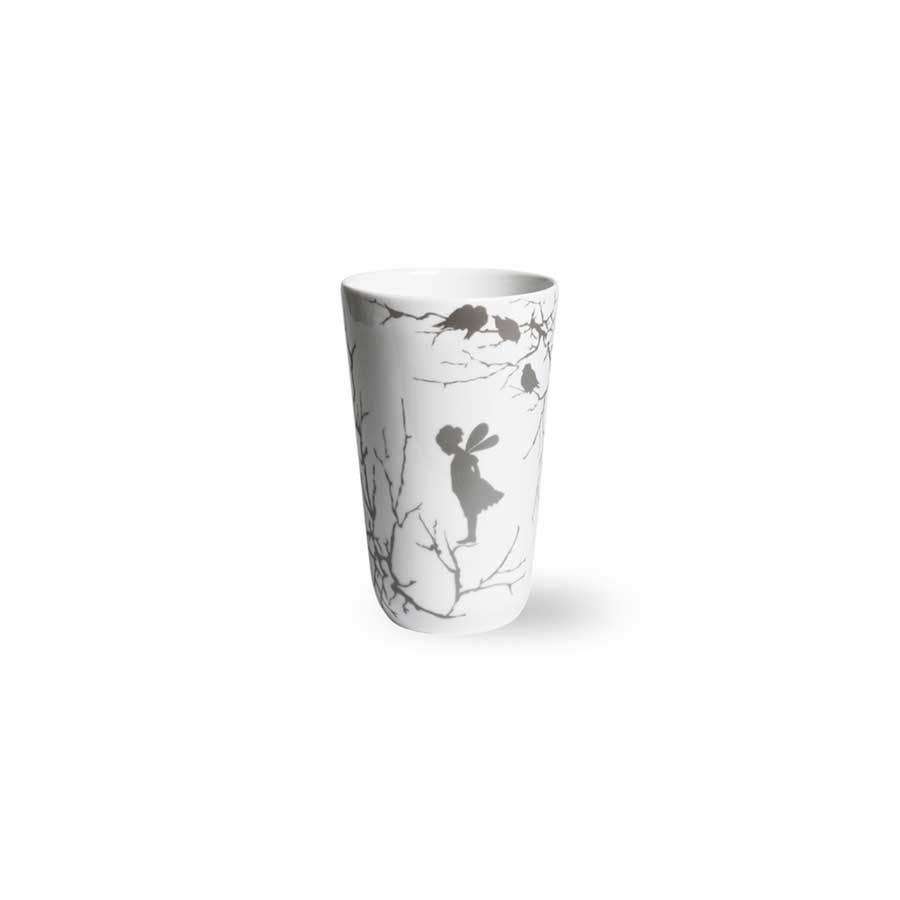 Wik & Walsøe Alv Walsøe Vase 20cm