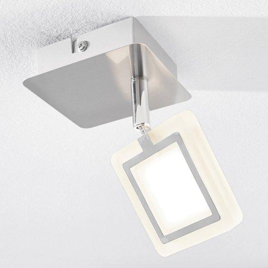 LED-kohdevalaisin Evelina, 1-lamppuinen