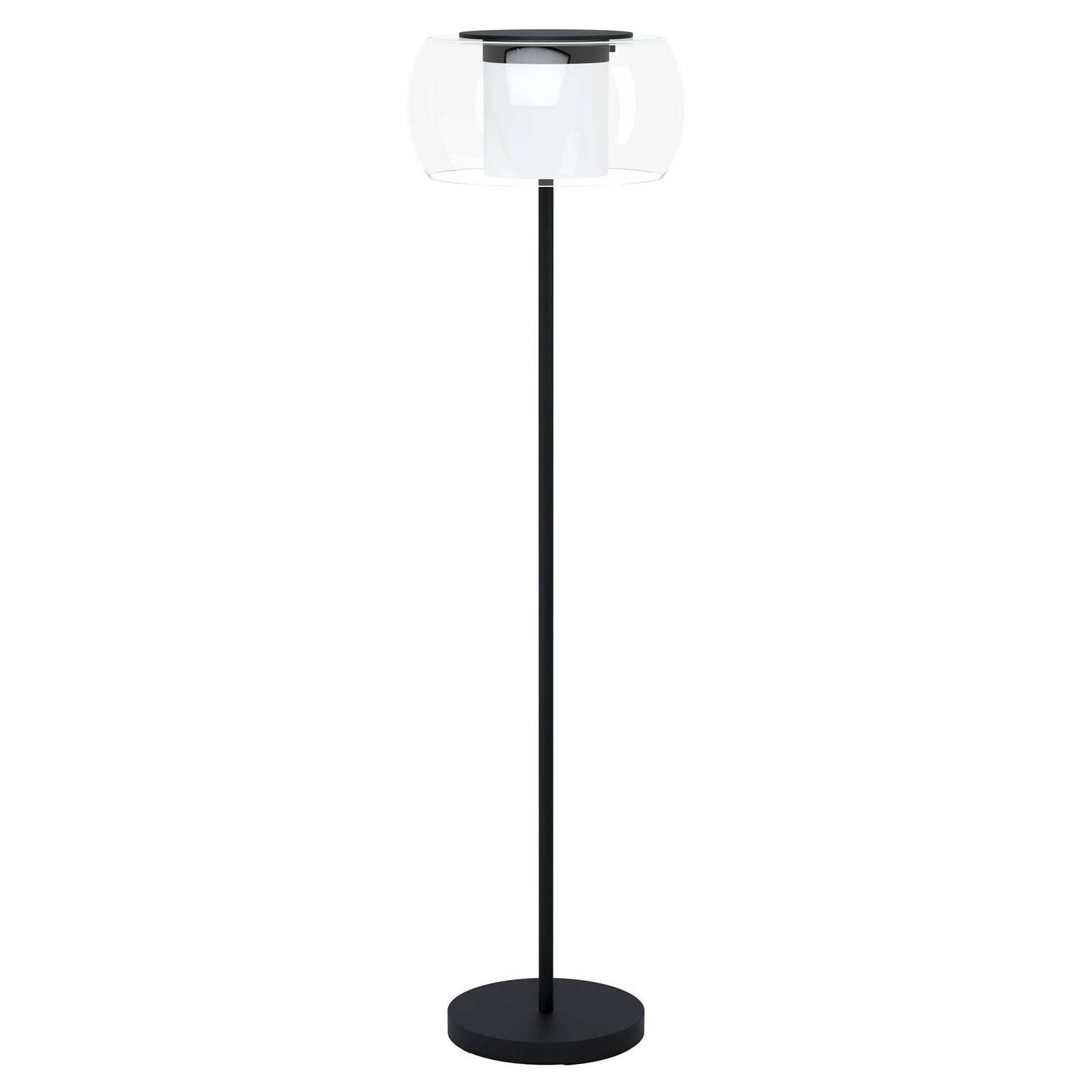 EGLO connect Briaglia-C -LED-lattiavalaisin