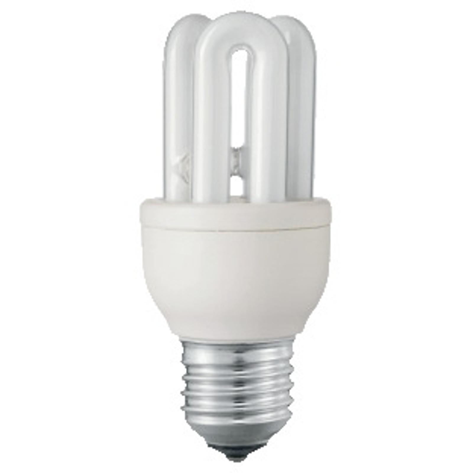 E27 8 W Energiansäästölamppu Genie ESaver