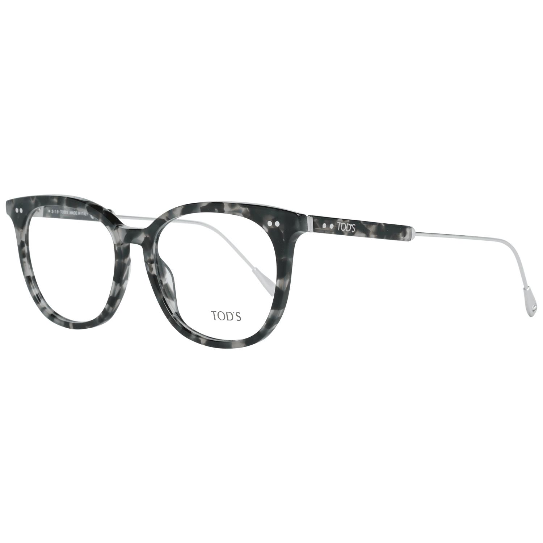 Tod's Women's Optical Frames Eyewear Black TO5202 52056