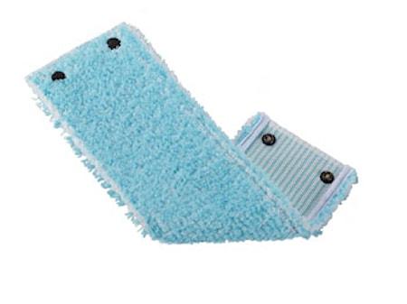CLEAN TWIST M Cover Blå 33 cm