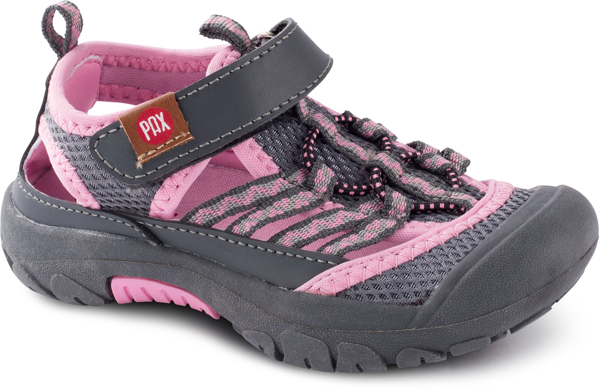 Pax Holk Sandal, Rosa 30