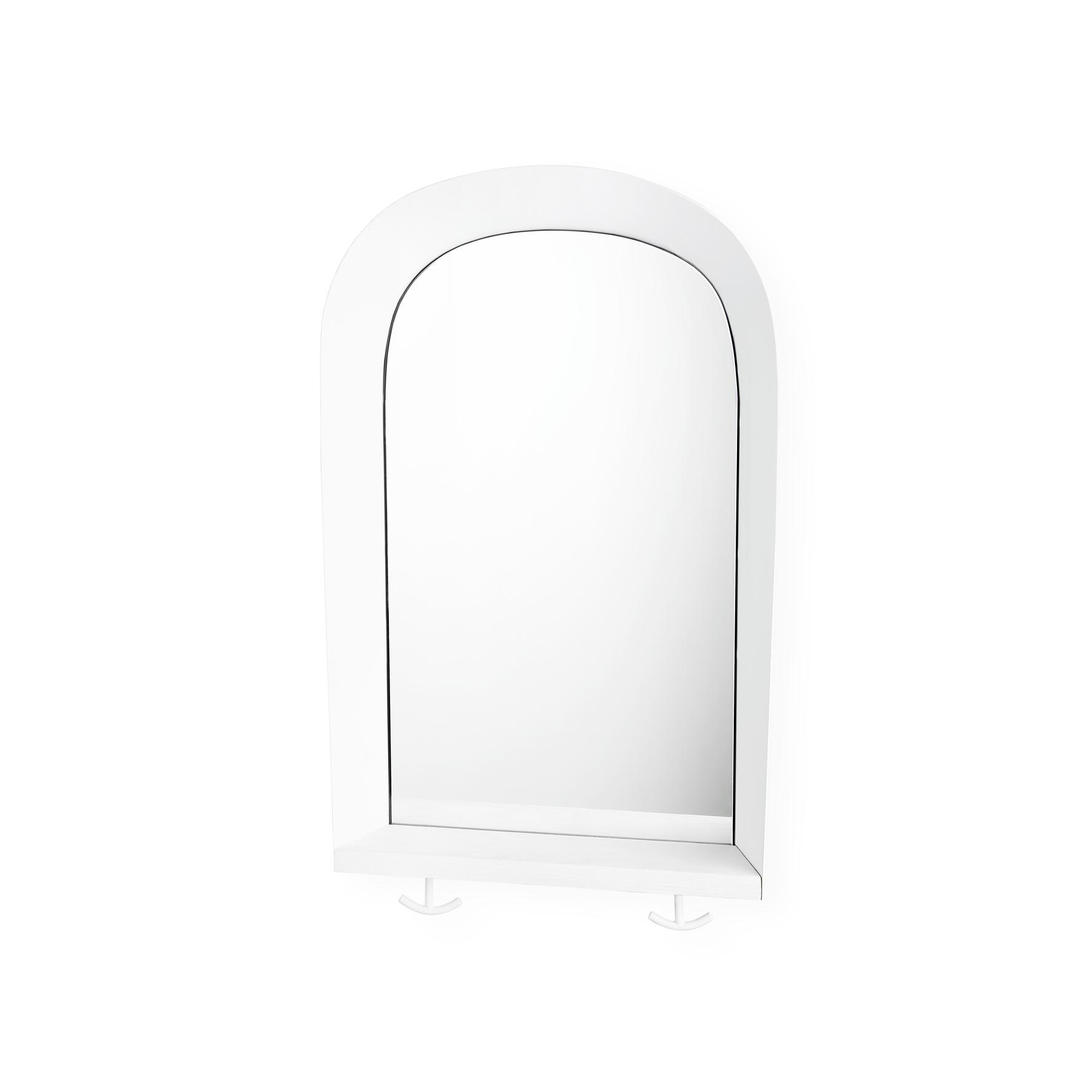 Nofred - Portal Mirror - White