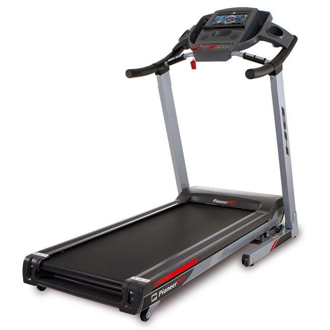 BH Fitness PIONEER R7 TFT, Löpband