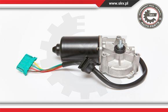 Pyyhkijän moottori ESEN SKV 19SKV013
