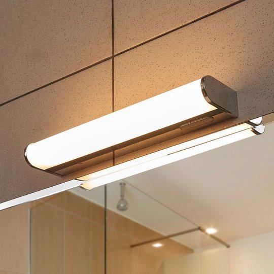LED-seinävalaisin Jesko 3 000-6 500 K, 33 cm